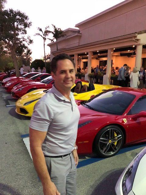 Ferrari Club of America - Naples Chapter |
